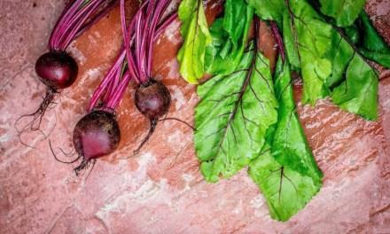 硝酸鹽從蔬菜攝取越多,可能有較低的心血管疾病死亡風險?