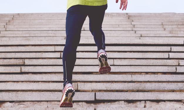 運動減脂總是失敗?兇手可能是高強度運動引起的負面心理效應!