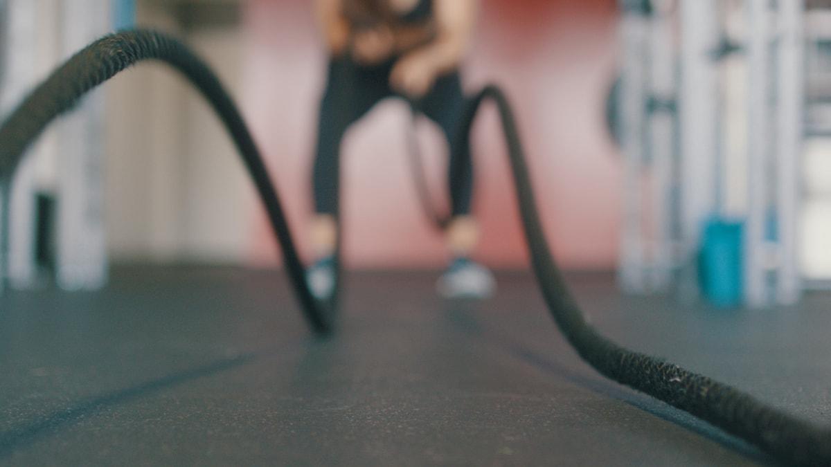 高強度運動-最佳減脂運動