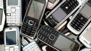 Desechos electrónicos afectan medio ambiente