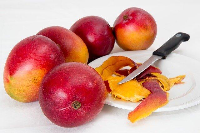 peores frutas para adelgazar