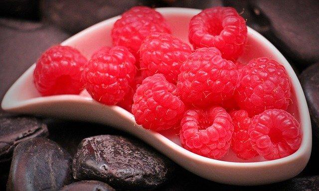 Gesunde Snacks zum Abnehmen
