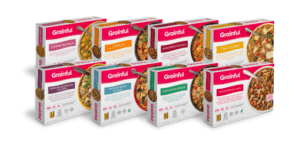 Grainful™ Brings Oats to the Dinner Table! {Review}