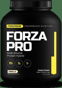 ForzaPro Vanilla