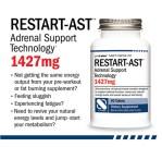 Restart-AST | Restart AST | Nutrishop
