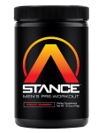 Stance Pre Workout Drink