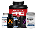 Stimulant free Stack at Nutrishop