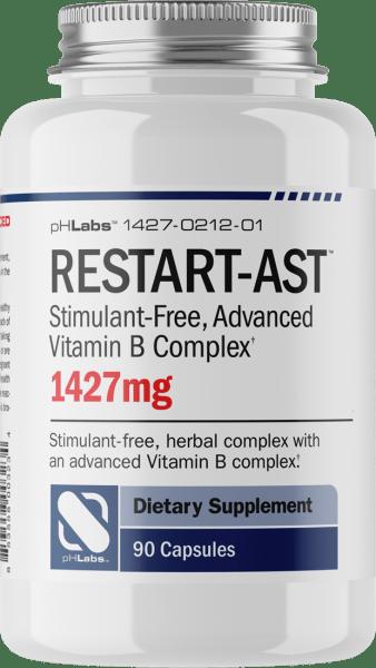 Restart-AST