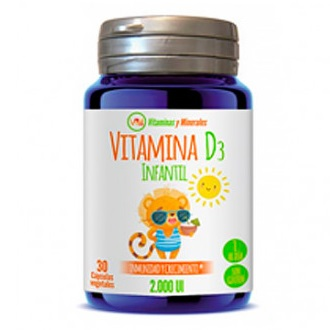 ynsadiet vitamina d3