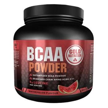 bcaa powder gold nutrition