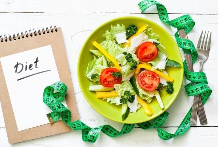 I 4 segreti del perchè le diete falliscono.