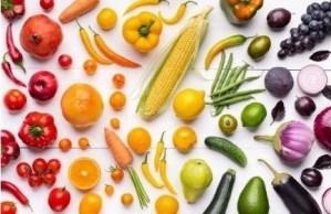 frutta verdura stagione aprile