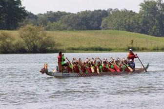 dragon boat racing 3