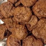 sweet potato plantain cookies ingredients