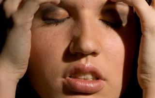 acne candida, candida causing acne