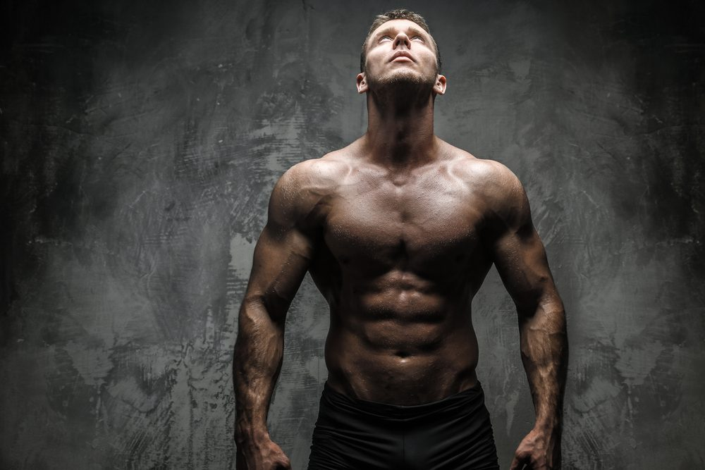 The Step-By-Step Beginner Workout Plan For Building Muscle