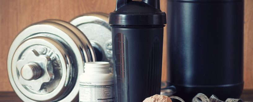 how much protein do i need to build muscle