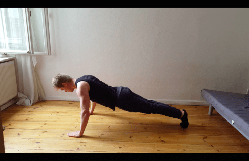 bodyweight course