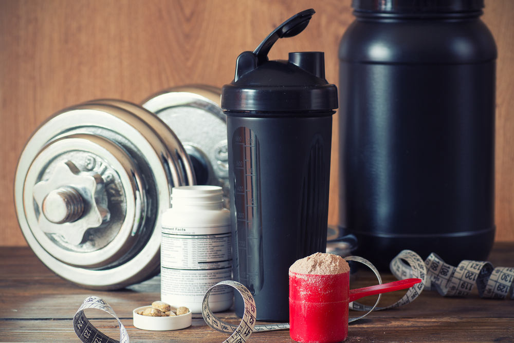 Why Pre-Workout Supplements Are Overrated