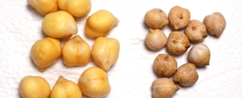 Chickpeas Explained: Nutrients, Health Benefits & How To Prepare