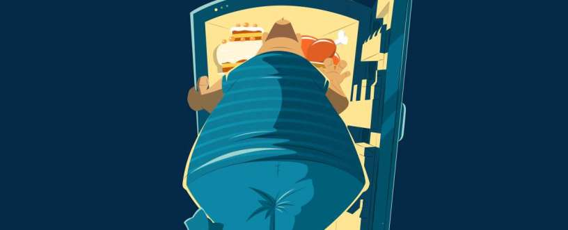 Is Eating Before Bed Bad For Fat Loss & Your Metabolism?