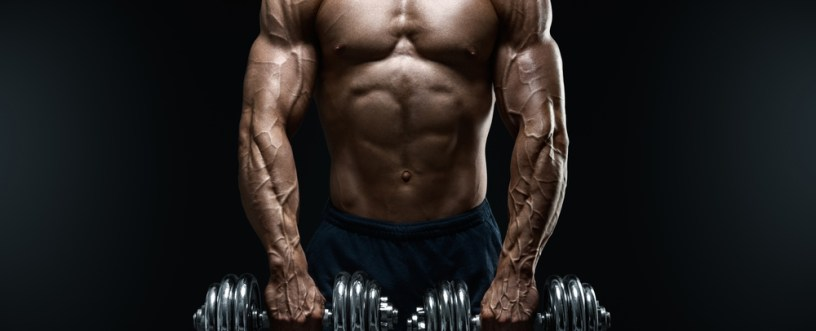 Weight Training For Fat Loss: Can You Build Muscle & Lose Fat At The Same Time