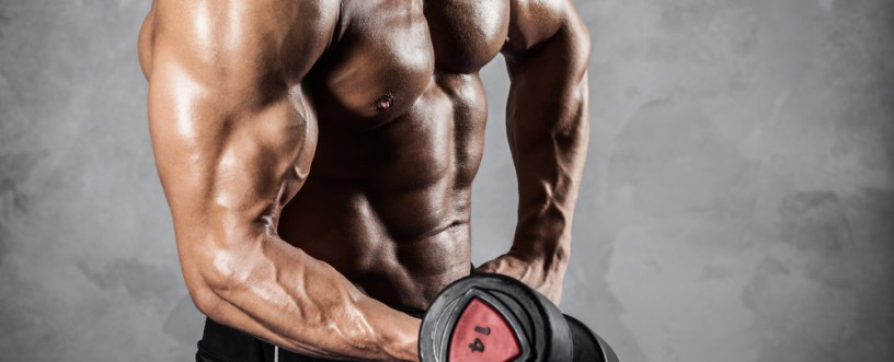 Why High Repetitions & Isolation Exercises DON'T Define Your Muscles