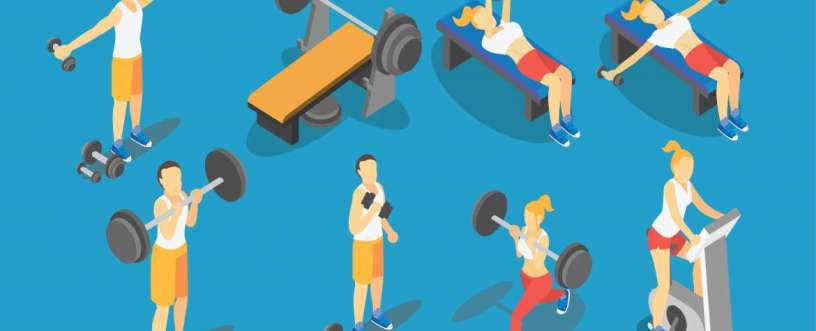 How To Retain Muscle Mass & Avoid Muscle Breakdown As You Age