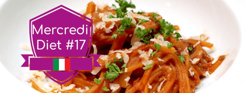 Mercredi-diet-#17