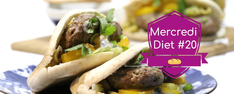 Mercredi diet #20