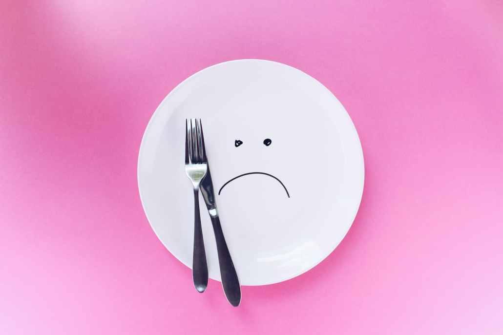 stress et prise de poids