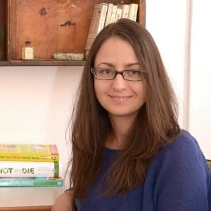 Leesa Klich Nutrition Interactions