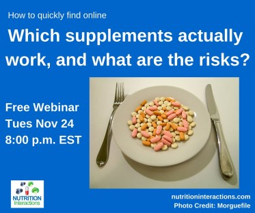 Which supplements actually work, and what are the risks?