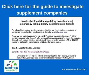 nutritioninteractions.com