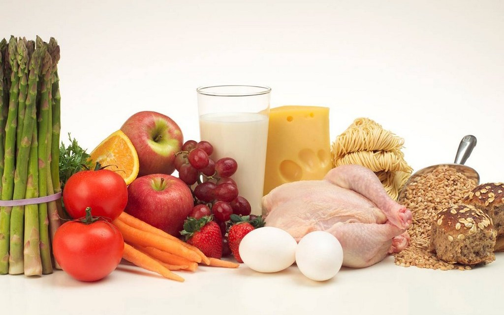 Best Balanced Nutrition For Fitness