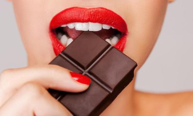 Best Scientifically Established Health Benefits Of Good Chocolate…