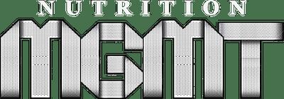 NutritionMGMT Logo