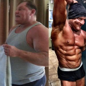 Joe, California234 lbs - 191 lbs12 Weeks