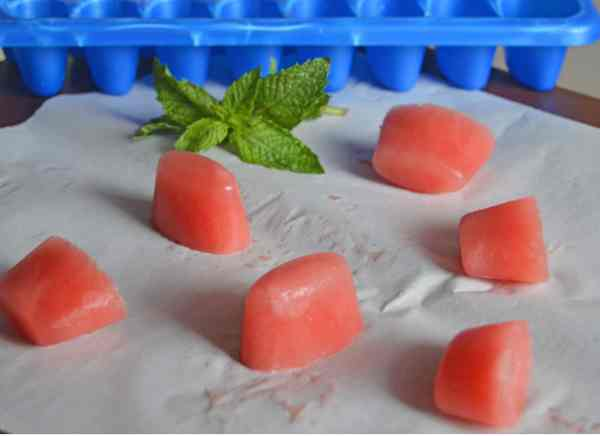 watermelon lime ice cubes-1