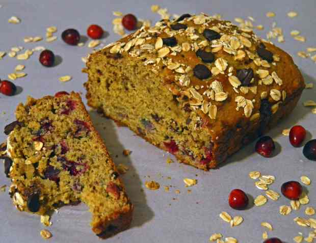 Orange Cranberry Oat Bread 2jpg