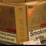 World's Most Expensive Cigarette