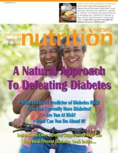 Defeating Diabesity Naturaly cover image