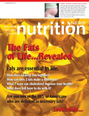 Fats & Oils cover image
