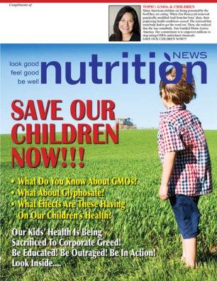 GMOs & CHILDREN_cover image