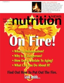 Inflammation cover image
