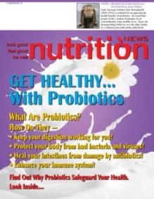 Probiotics_cover image