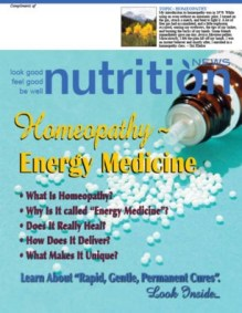 Homeopathy_cover image