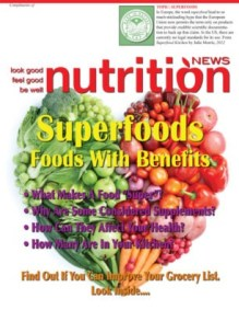 Superfoods cover image