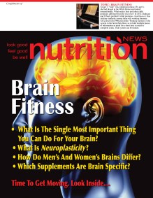 Brain Fitness_cover image