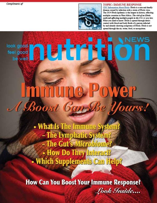 Immune Response_cover image